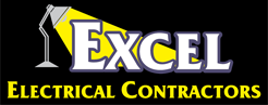 Excel Electrical Contractors - Winter Outdoor Lighting by Excel Electrical Contractors in Wolverhampton