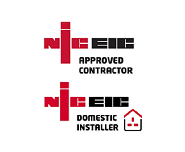 NIC EIC Electrical Contractors Wolverhampton