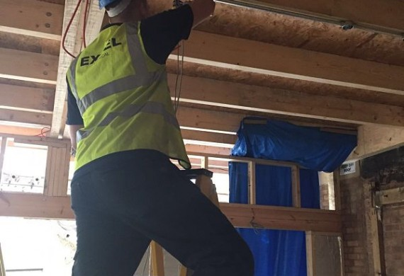 Electricians in Wolverhampton