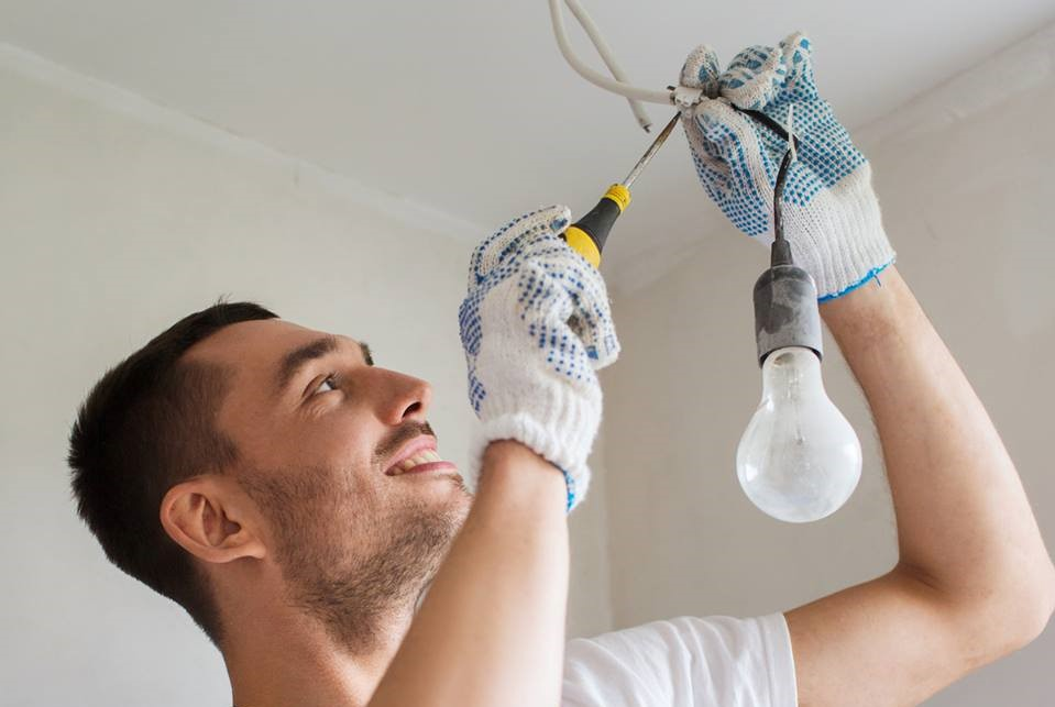 Electricians in Stafford