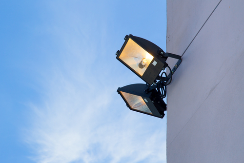 Electricians Stafford Commercial Outdoor Lighting