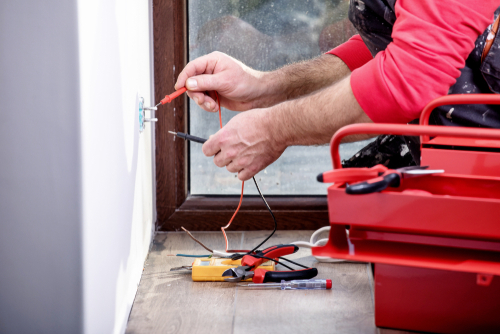 Electrical Services in Wolverhampton