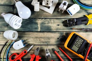 Commercial Electrical Contractors in Stafford