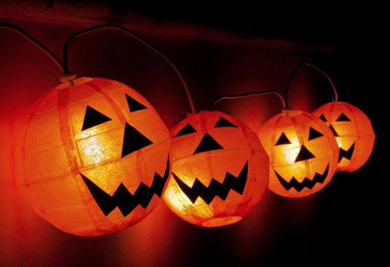 Happy halloween from Excel Electrical Contractors Ltd